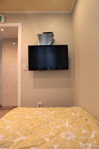 VIP Accommodation_2