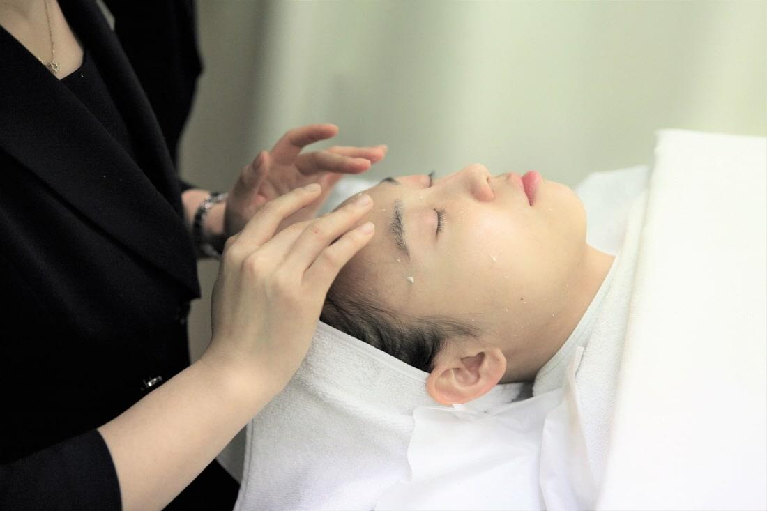 Korean Skin Treatment