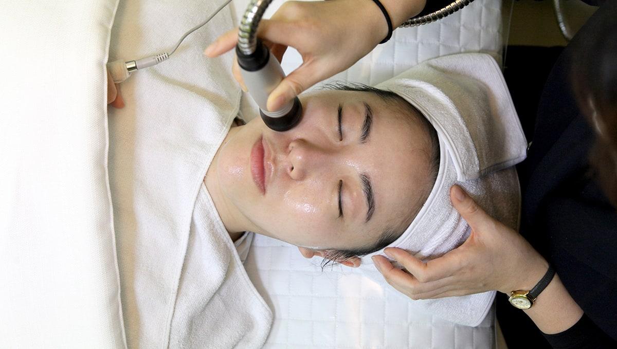 抗衰老皮肤治疗