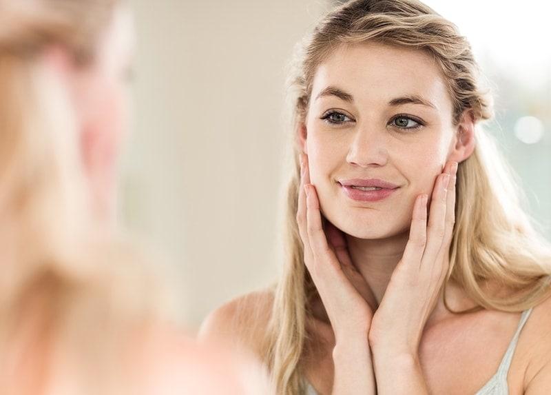 抗衰老手术-皮肤下垂